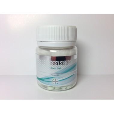 Stanozolol Станазолол 10 мг 100 таблеток, Bayer AG в Таразе