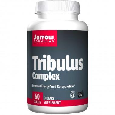 Tribulus Комплекс Трибулус, 60 таблеток, Jarrow Formulas в Таразе