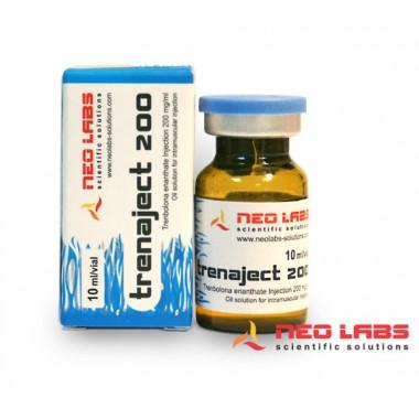 Trenaject 200 мг/мл, 10 мл, Neo Labs в Таразе