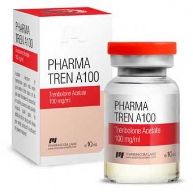 PHARMATREN A 100 мг/мл, 10 мл, Pharmacom LABS в Таразе