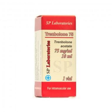 Thenbolone Acetate Тренболон Ацетат 75 мг/мл, 10 мл, SP Laboratories в Таразе