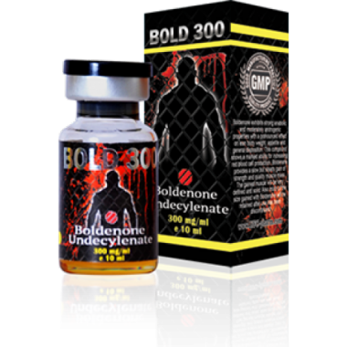 BOLD 300 мг/мл, 10 мл, UFC PHARM в Таразе