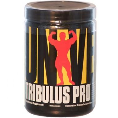 Tribulus Pro, Трибулус Про, 100 капсул, Universal Nutrition в Таразе
