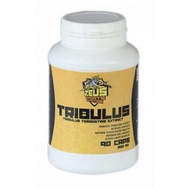 Tribulus Трибулус 90% сапонинов 500 мг, 90 капсул, Zeus Nutrition в Таразе
